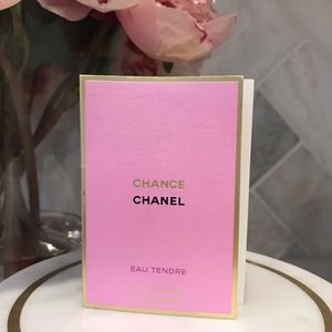 5 for $30, Chanel Chance Eau Tendre
